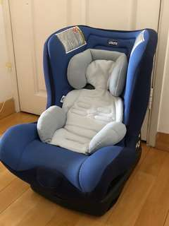 Baby Car Seat (newborn to 3-4 years old)