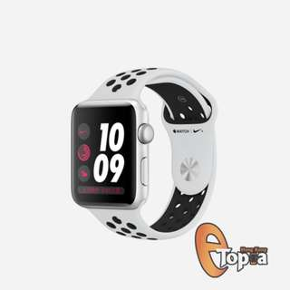 Apple Watch Nike+ GPS Series 3 38mm
