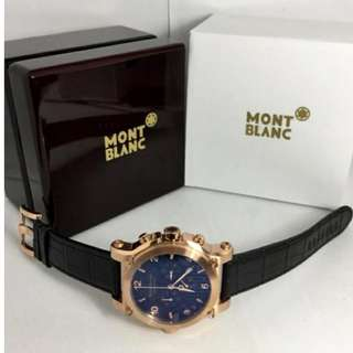 "Jam Mont Blanc ""Second"""