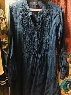 3/4s Dress / Maternity Dress