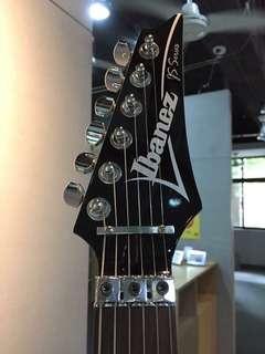 Ibanez Joe signature JS-100 進階電吉他