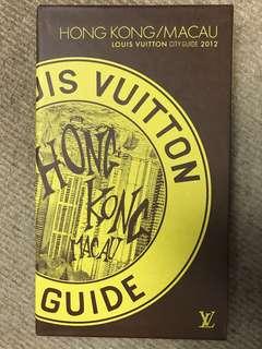 LV City Guide 2012 珍藏