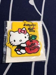 Hello kitty pass case