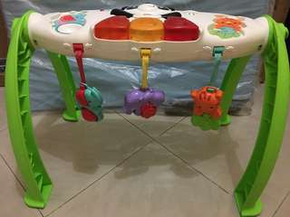 Fisher Price Gym, Musical Toy