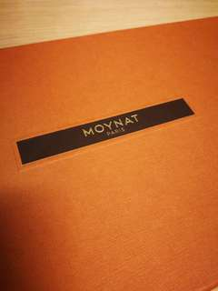 Moynat Passport Holder