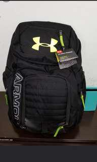 under armour 背囊 Backpack