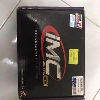 LC135 IMC Digital CDI Uma Racing