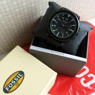 Jam Tangan Fossil Original (ex pembelian di Urban Icon Grand Indonesia)
