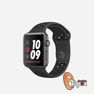 Apple Watch Nike+ GPS Series 3 42mm