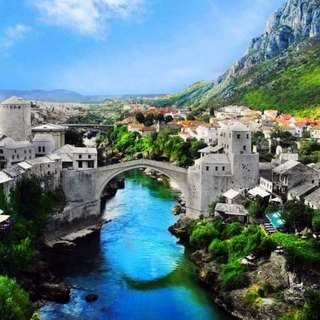 AMI Travel | 15D12N 6 Countries of Balkan + 3 Countries (9in1)