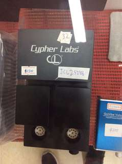 Cypher Labs Sustain 84