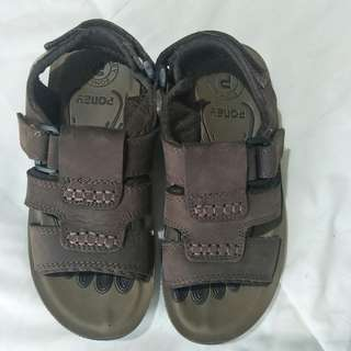 Poney Sandal