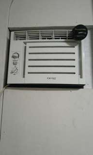 6 month old Carrier Optima Aircon