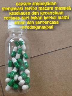 Antioksidant vitamin
