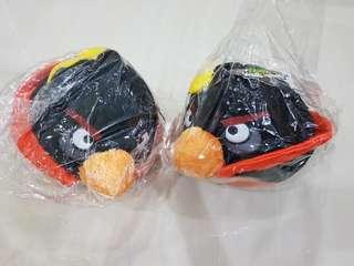 Brand New Angry Bird Plushie
