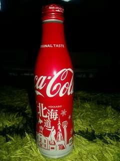 COCA COLA (limited edition HOKKAIDO)