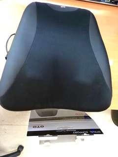 OTO (正品全新)Spinal Sopport 按摩器$350(原價$609)