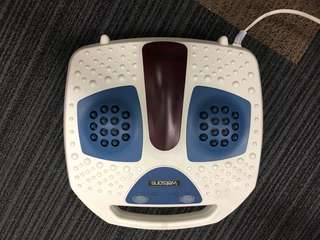 Electronic Foot Massager