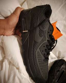 Never worn Nike inspired Air max