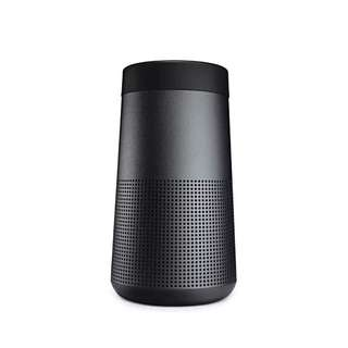 BNIB Bose Soundlink Revolve Bluetooth Speaker
