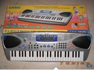 Casio MA-150 Mini Keyboard
