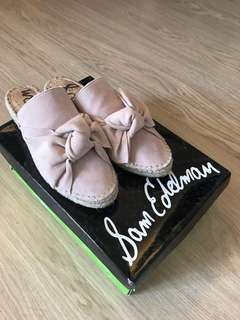 Sam Edelman sandal size 36