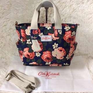 Cath Kidston bags!