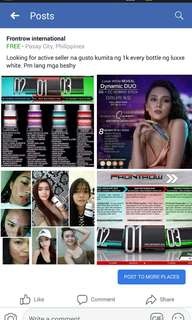 Luxxe product
