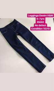 Skinny Jeans - H&M