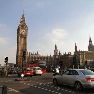 AMI Travel | 10H7M Jelajah London & 5 Negara Eropah