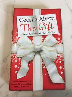 🚚 Cecelia Ahern - The Gift