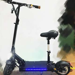 Escooter brand new instock escooter