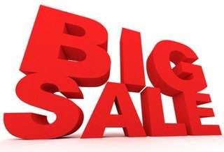 BIG SALE FOR ONLY 1 WEEK do check all my listing that has a 1 Week Special title in it