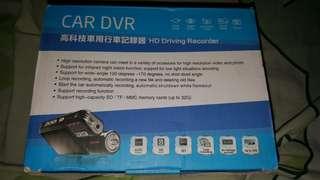 Car DVR(DASHCAM)