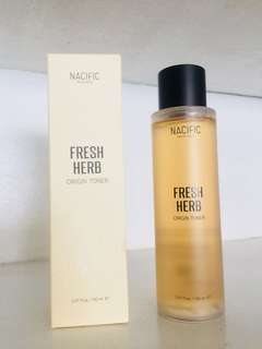 Fresh Herb Origin Toner 150ml