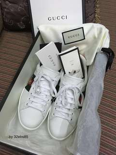 Gucci Ace Sneakers Bee