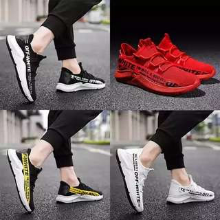 FREE POST 👋🏻 Off White Inspired Sneakers