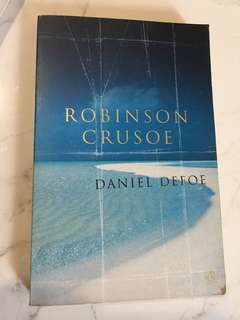 🚚 Robinson Crusoe