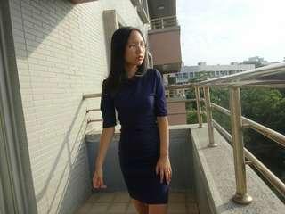🚚 H&M 正式洋裝 連身裙