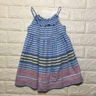 Old navy stripes dress