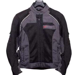 Komine Motorcycle Jacket Japan- L / EU- M