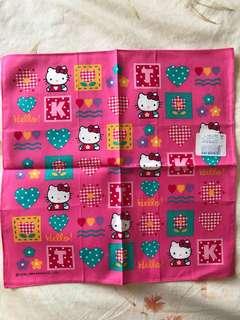 Hello Kitty手巾仔