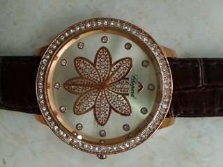 (Preloved) Jam tangan chopard