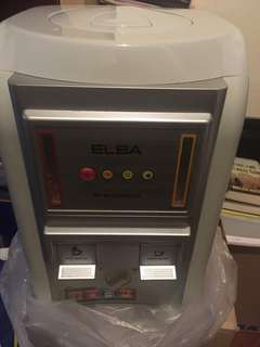 Elba 7L water dispenser