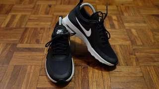 Nike Air Max Thea - Black