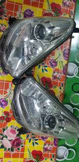 Headlamp myvi lagi best original