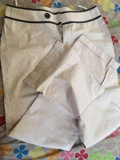 Working Pant L size