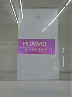 Bisa kredit HP Huawei Nova 2i Lite DP Ringan Proses Cepat