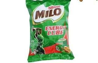 MILO CUBE 100 PC