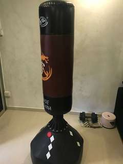 Punching Bag - Stand